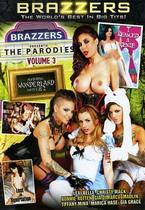 Brazzers Presents The Parodies 3