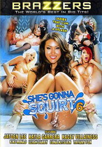 She's Gonna Squirt 6
