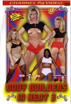 Body Builders In Heat 03