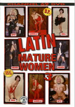 Latin Mature Women 03