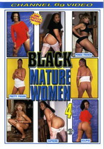 Black Mature Women 04