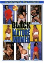 Black Mature Women 04