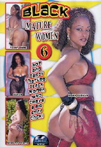Black Mature Women 06