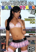 Transsexual Babysitters 10
