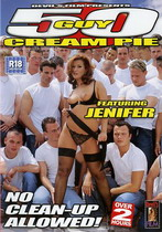 50 Guy Cream Pie 1