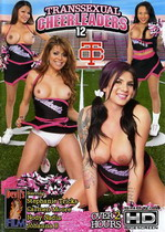 Transsexual Cheerleaders 12