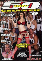 50 Guy Cream Pie 9 (2 Dvds)