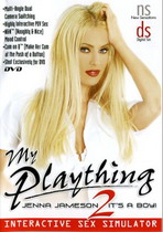 My Plaything: Jenna Jameson 2 (2 Dvds)