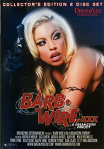 Barb Wire XXX: A DreamZone Parody (2 Dvds)
