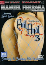 Evil Anal 03 (R18)