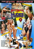 Buttman At Nudes A Poppin' 09