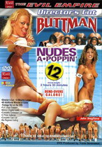 Buttman At Nudes A Poppin' 12