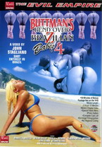 Buttman's Bend Over Brazilian Babes 4