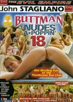 Buttman At Nudes A Poppin' 18