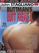 Buttman's Butt Freak 2