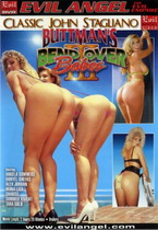 Buttman's Bend Over Babes 3