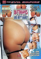 Buttman's Favorite Big Butt Babes 1