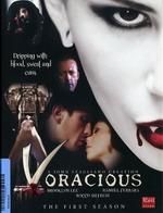 Voracious (4 Dvds)