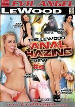 Anal Hazing Crew 4