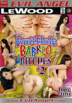Butthole Barrio Bitches 2