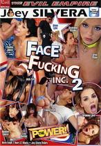 Face Fucking Inc 02