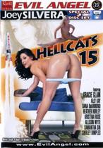 Hellcats 15 (2 Dvds)