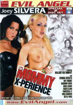 The Mommy X-Perience 1 (2 Dvds)