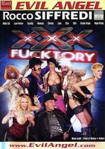 XXX Fucktory 1