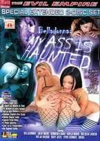 My Ass Is Haunted (2 Dvds)