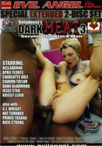 Belladonna's Dark Meat 3 (2 Dvds)