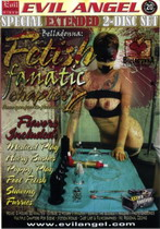 Fetish Fanatic 07 (2 Dvds)
