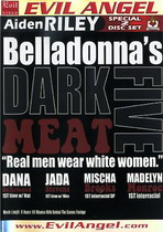 Belladonna's Dark Meat 5 (2 Dvds)