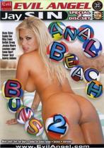Anal Beach Buns 2 (2 Dvds)