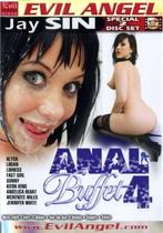 Anal Buffet 04 (2 Dvds)