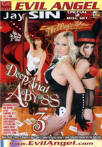 Deep Anal Abyss 3 (2 Dvds)