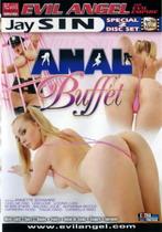 Anal Buffet 01 (2 Dvds)