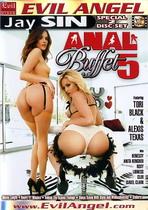 Anal Buffet 05 (2 Dvds)