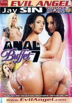 Anal Buffet 07 (2 Dvds)