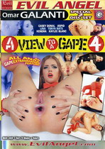 A View To A Gape 4 (2 Dvds)