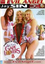 Gape Lovers 08 (2 Dvds)