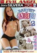 Babysit My Ass 2 (2 Dvds)