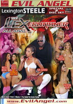 The Lexecutioner 1 (2 Dvds)
