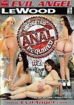 Anal Required 2