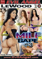 MILF Gape 3