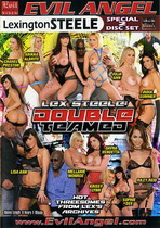 Double Teamed (2 Dvds)