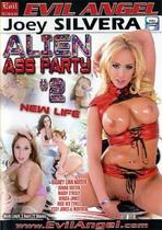 Alien Ass Party 2
