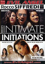 Rocco's Intimate Initiations 1