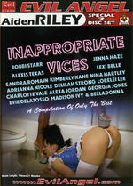 Inappropriate Vices (2 Dvds)