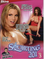 Squirting 201 3