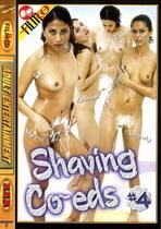 Shaving Co-Eds 4